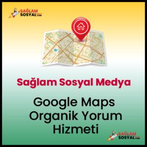 google-maps-yorum-satin-al